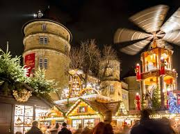 the 10 best german markets photos condé nast traveler