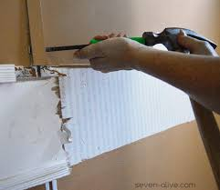 Mobile Home Interior Paneling What Are Mobile Home Wall Strips And How To Remove Them Diy Guide