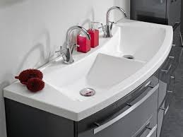 pelipal bathroom furniture roulette double curved basin 1300mm