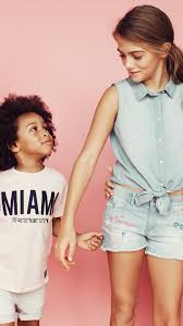 Shades Of Light Blue by Shades Of Light Blue White And Pink Give The Kids U0027 Denim Wardrobe