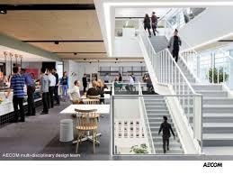 Aecom Interior Design Working Well A Multidisciplinary Approach Dave Cheshire Aecom
