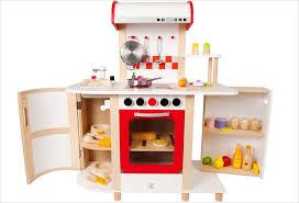 cuisine enfant cuisine blanche et 4 cuisine enfant en bois multifonction