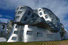 Frank Gehry by Frank Gehry Style Gnscl