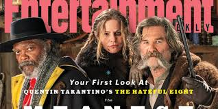 here u0027s your first look at the cast of u0027the hateful eight u0027 huffpost