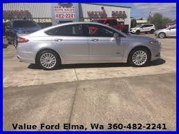 2014 ford fusion sound system used 2014 ford fusion energi titanium