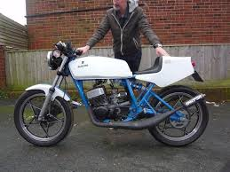 suzuki gt 250 x7 tuned cafe racer in brighton east sussex gumtree