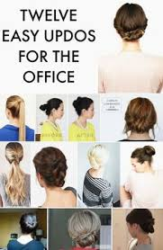 doctors and work hairstyles 5 minute office friendly hairstyles quick hairstyles hair