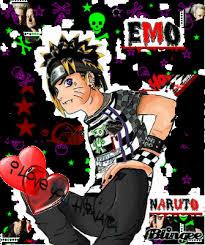 imagenes de hinata emo naruto emo picture 126270831 blingee com