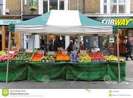 Market Stall Canopy by Avocado Tree Trunk And Canopy Stock Photo Image 82764829
