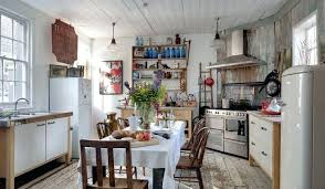 deco cuisine shabby deco shabby cagne cuisine shabby chic on decoration d interieur