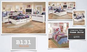 youth bedroom pick of the week zayley collection by ashley