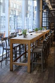 table haute cuisine bois cuisine bois table haute cuisine bois massif
