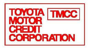 toyota motor credit number as borrowing costs slide toyota motor credit shops fourth benchmark