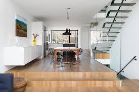 1930s House Interior Design A Contemporary Redesign For This 1930s House In Toronto Contemporist