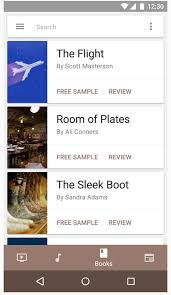 google devs give android apps an iphone style makeover with