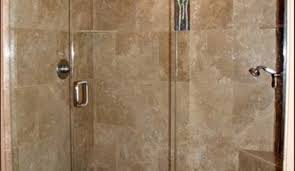 shower decorative pattern glass amazing rain glass shower door