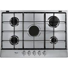 piano cottura 85 cm piano cottura whirlpool incasso 75 cm gas asmcasa miglior prezzo