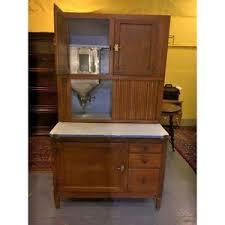 vintage kitchen furniture antique vintage kitchen hoosier cabinet cupboard ebay