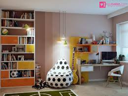 fanciful kid room designs for boys