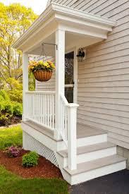 best 10 side porch ideas on pinterest concrete front porch