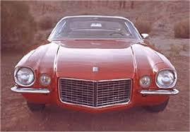 1970 camaro value 1970 1974 chevrolet camaro