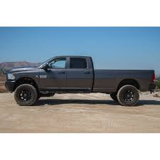 3 inch leveling kit dodge ram 2500 4 5 lift kit stage 3 for 2014 2017 ram 2500 4wd