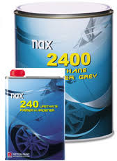 nax premila 2k nippon paint