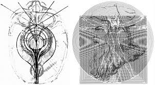 Leonardo Da Vinci Human Anatomy Drawings Leonardo Da Vinci Portraits Of European Neuroscientists
