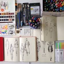 sketching tools sketch fashion fashion sketches and sketches