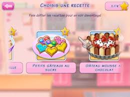 jeux de cuisine girlsgogames application l ecole de cuisine de le jeu pour faire semblant