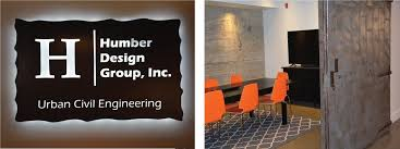 about us humber design group inc urban civil engineering 3 3