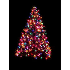 home accents tree 6 home accents 4 ft battery