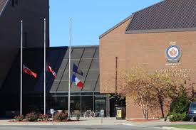 Frebch Flag French Flag Blunder In Front Of Civic Centre Ckreview News