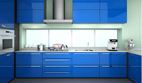 Metal Cabinets For Kitchen 20 Metal Kitchen Cabinets Design Ideas Buungi