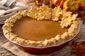 this is america s no 1 thanksgiving pie hint it s not pumpkin