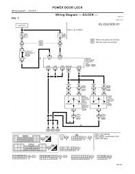repair guides electrical system 2001 power door locks