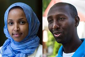 Challenge News Somali Candidates Challenge Rep Kahn For Dfl Nod Capitol View