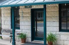 Comfort Texas Hotels Meyer Bed U0026 Breakfast On Cypress Creek In Comfort Texas B U0026b Rental