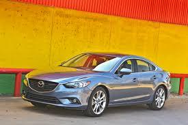 Mazda 6 Ratings 2014 Mazda 6 Specs And Photots Rage Garage