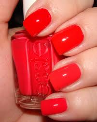 best coral nail polish cute nails for women