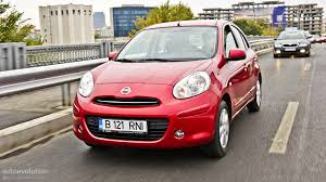 nissan micra length in feet nissan micra review autoevolution