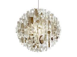 fixture recycled glass light fixtures
