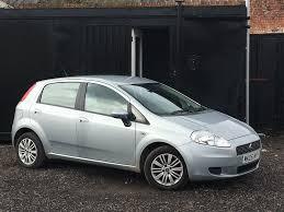 fiat grande punto 06 plate 1 2 petrol manual 5 door 12 months