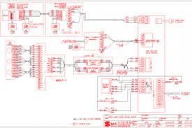 autocad wire harness diagram autocad wiring diagrams