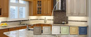 Alternatives To Kitchen Cabinets by Cabinet Refinishing Red Deer
