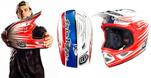 tld motocross helmets first look 2014 troy lee designs helmets including new aaron