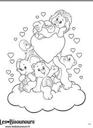 care bears crafty 80 u0027s care bears coloring care