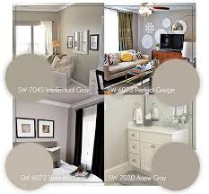 home interiors paint color ideas behr greige colors home interior design and ideas paint