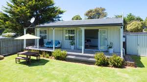 323 sq ft coastal retreat in new zealand for sale tiny house