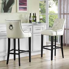 dinning breakfast bar chairs home bar bar stools with backs bar